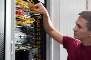 Wire and Cable, Security, IT, fiber, cabling and hardware solutions